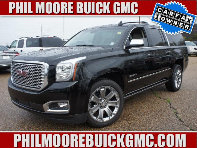 2015 gmc yukon xl 1500 denali jackson ms for sale in jackson mississippi classified. Black Bedroom Furniture Sets. Home Design Ideas