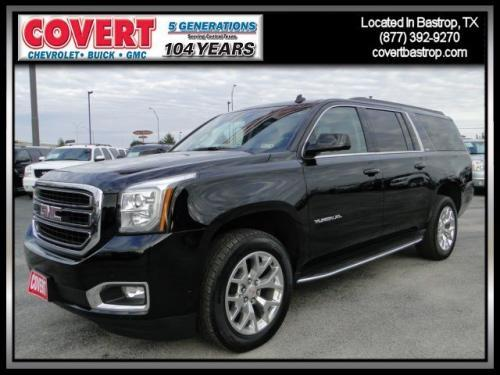 2015 gmc yukon xl 1500 slt bastrop tx for sale in bastrop texas classified. Black Bedroom Furniture Sets. Home Design Ideas