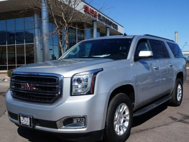 2015 gmc yukon xl 4wd 4dr slt for sale in fillmore california classified. Black Bedroom Furniture Sets. Home Design Ideas
