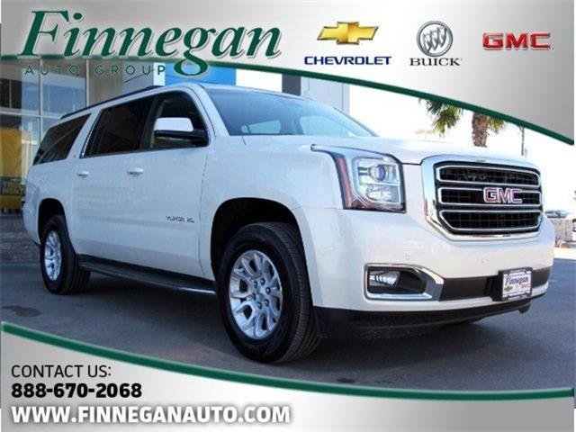 2015 gmc yukon xl 4x2 slt 1500 4dr suv for sale in rosenberg texas classified. Black Bedroom Furniture Sets. Home Design Ideas