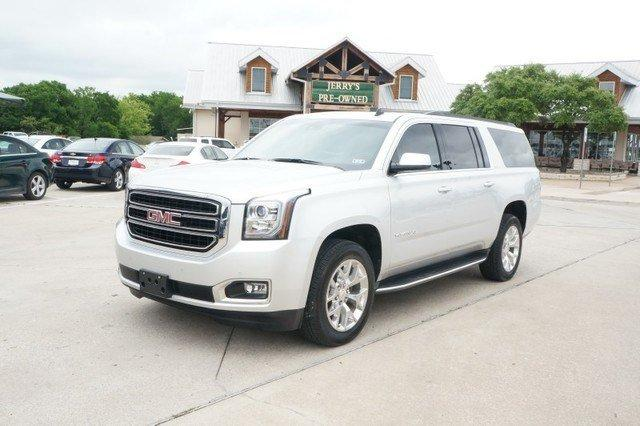 2015 gmc yukon xl 4x2 slt 1500 4dr suv for sale in weatherford texas classified. Black Bedroom Furniture Sets. Home Design Ideas