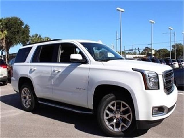 2015 gmc yukon xl 4x2 slt 1500 4dr suv for sale in saint petersburg florida classified. Black Bedroom Furniture Sets. Home Design Ideas