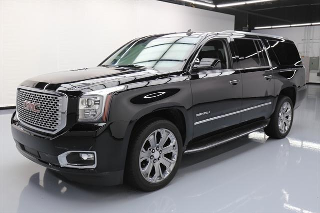 2015 gmc yukon xl denali 4x2 denali 4dr suv for sale in atlanta georgia classified. Black Bedroom Furniture Sets. Home Design Ideas
