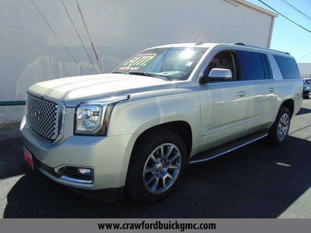 2015 gmc yukon xl denali 4x2 denali 4dr suv for sale in el paso texas classified. Black Bedroom Furniture Sets. Home Design Ideas