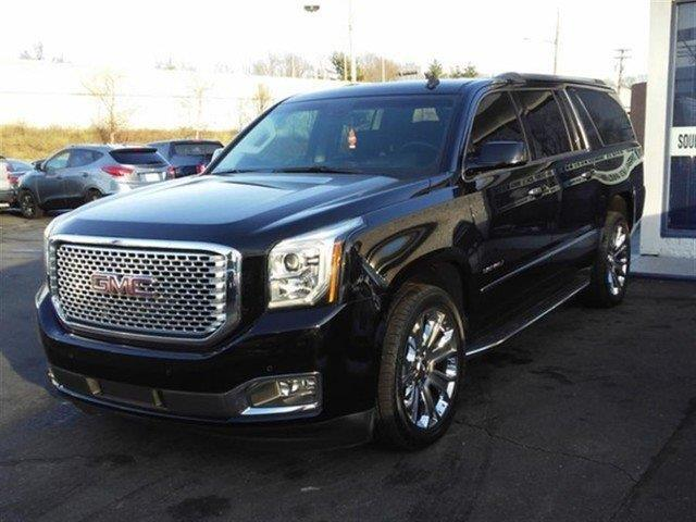 2015 gmc yukon xl denali 4x4 denali 4dr suv for sale in new haven connecticut classified. Black Bedroom Furniture Sets. Home Design Ideas