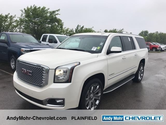 2015 gmc yukon xl denali 4x4 denali 4dr suv for sale in cartersburg indiana classified. Black Bedroom Furniture Sets. Home Design Ideas