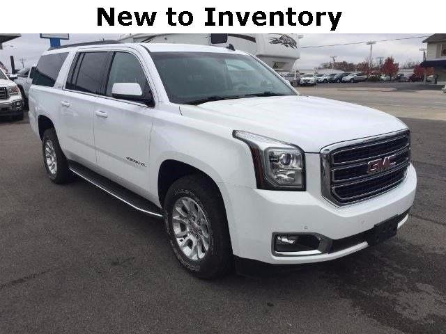 2015 gmc yukon xl sle 1500 4x4 sle 1500 4dr suv for sale in airlie virginia classified. Black Bedroom Furniture Sets. Home Design Ideas