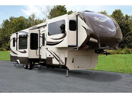 Grand Design Solitude 379Fl >> 2015 Grand Design Solitude 379FL for Sale in Coppell, Texas Classified | AmericanListed.com