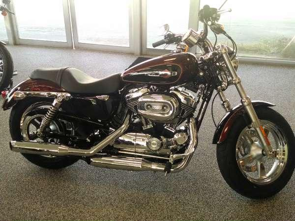 2015 harley davidson 1200 custom for sale in knoxville tennessee classified. Black Bedroom Furniture Sets. Home Design Ideas