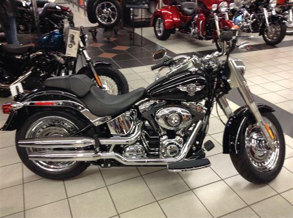 2015 harley davidson fat boy for sale in rockford illinois classified. Black Bedroom Furniture Sets. Home Design Ideas