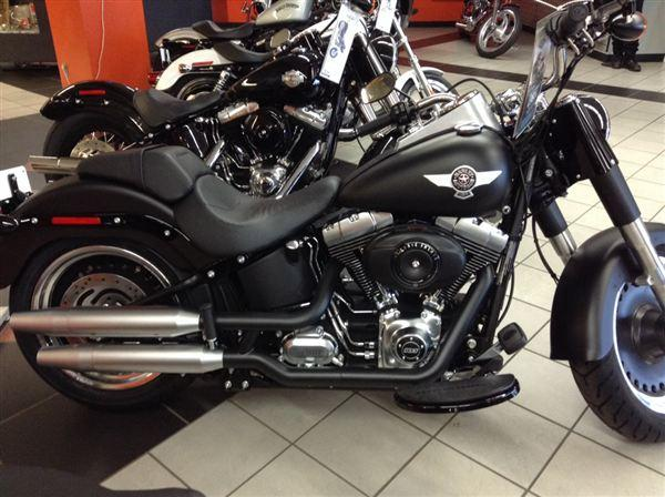2015 harley davidson fat boy lo for sale in rockford illinois classified. Black Bedroom Furniture Sets. Home Design Ideas