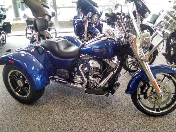 2015 harley davidson flrt freewheeler for sale in knoxville tennessee classified. Black Bedroom Furniture Sets. Home Design Ideas