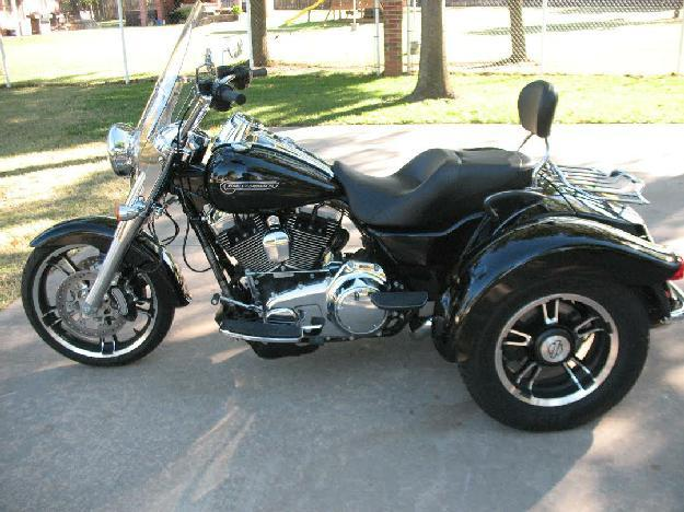 2015 harley davidson flrt freewheeler in edmond ok for sale in edmond oklahoma classified. Black Bedroom Furniture Sets. Home Design Ideas