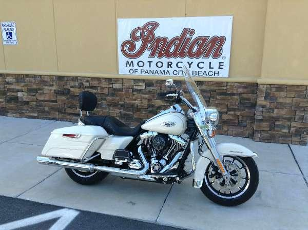2015 harley davidson road king for sale in panama city florida classified. Black Bedroom Furniture Sets. Home Design Ideas