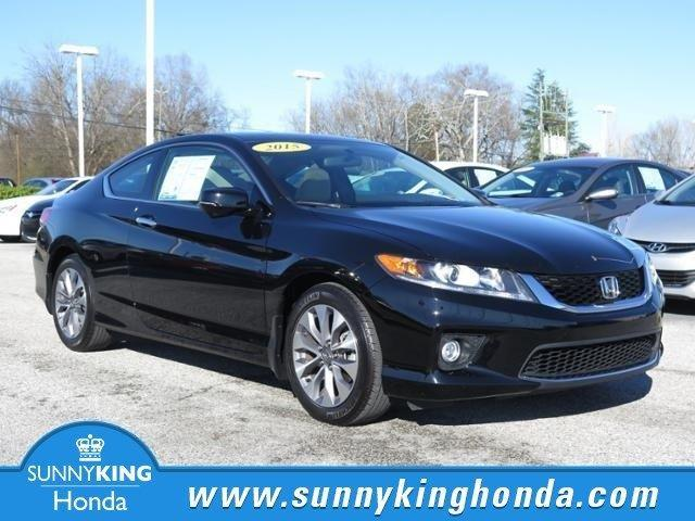 2015 honda accord ex ex 2dr coupe cvt for sale in anniston. Black Bedroom Furniture Sets. Home Design Ideas