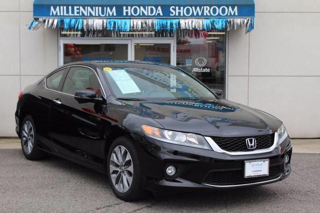2015 Honda Accord EX-L EX-L 2dr Coupe