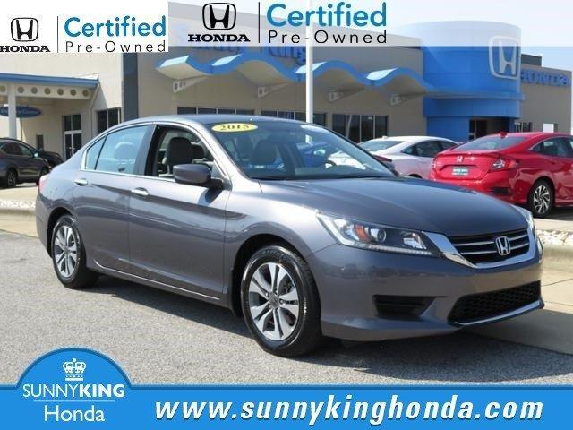 2015 honda accord lx lx 4dr sedan cvt for sale in anniston alabama classified. Black Bedroom Furniture Sets. Home Design Ideas