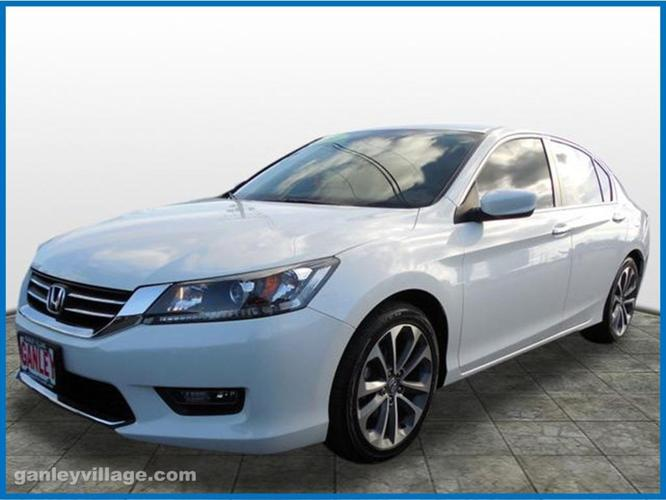 2015 honda accord sport sport 4dr sedan cvt for sale in concord ohio classified. Black Bedroom Furniture Sets. Home Design Ideas