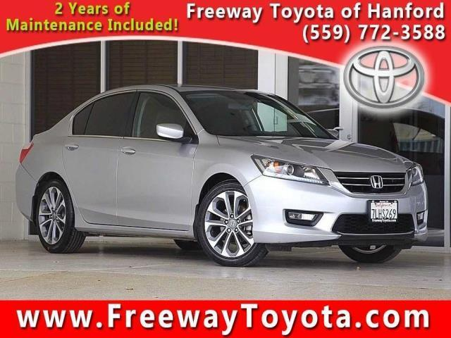 2015 honda accord sport sport 4dr sedan cvt for sale in hanford california classified. Black Bedroom Furniture Sets. Home Design Ideas