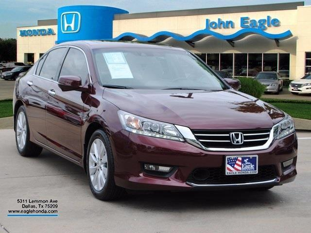 2015 honda accord touring touring 4dr sedan for sale in dallas texas classified. Black Bedroom Furniture Sets. Home Design Ideas
