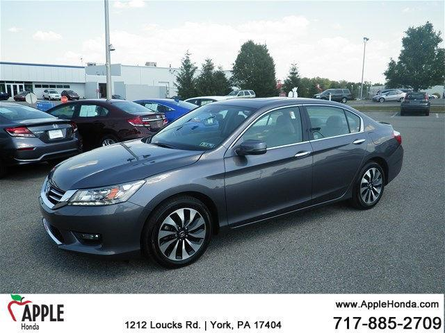 2015 honda accord touring touring 4dr sedan for sale in york pennsylvania classified. Black Bedroom Furniture Sets. Home Design Ideas