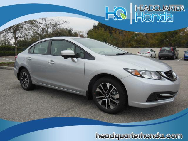 2015 honda civic ex 4dr sedan for sale in clermont florida classified. Black Bedroom Furniture Sets. Home Design Ideas