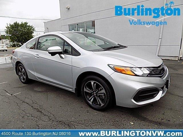 2015 honda civic ex ex 2dr coupe cvt for sale in burlington new jersey classified. Black Bedroom Furniture Sets. Home Design Ideas