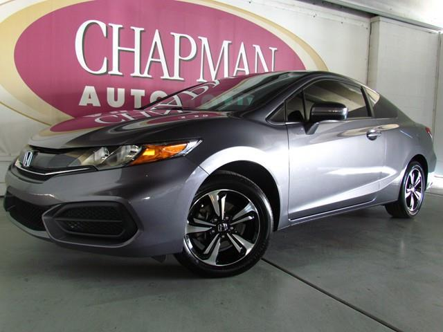 2015 honda civic ex ex 2dr coupe cvt for sale in tucson arizona classified. Black Bedroom Furniture Sets. Home Design Ideas