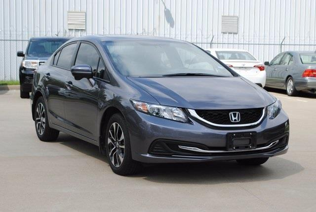 2015 honda civic ex ex 4dr sedan for sale in dallas texas classified. Black Bedroom Furniture Sets. Home Design Ideas