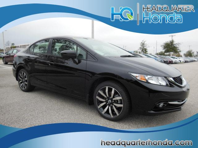 2015 honda civic ex l 4dr sedan for sale in clermont florida classified. Black Bedroom Furniture Sets. Home Design Ideas