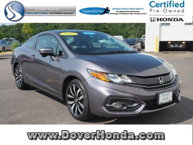 2015 honda civic ex l ex l 2dr coupe for sale in dover new hampshire classified. Black Bedroom Furniture Sets. Home Design Ideas
