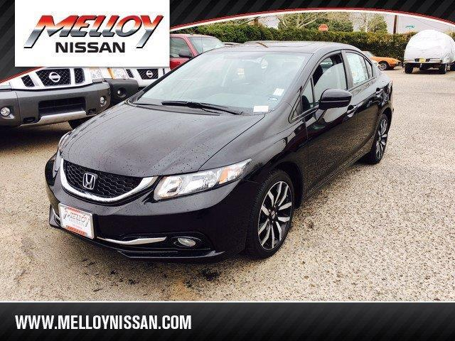 2015 honda civic ex l ex l 4dr sedan for sale in for 2015 honda civic ex l