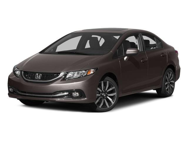 2015 honda civic ex l w navi ex l 4dr sedan w navi for sale in murfreesboro tennessee. Black Bedroom Furniture Sets. Home Design Ideas