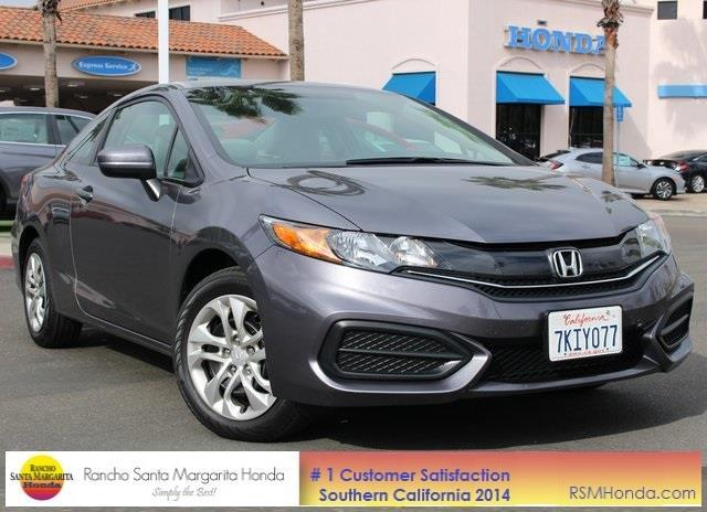 2015 honda civic lx lx 2dr coupe cvt for sale in trabuco canyon california classified. Black Bedroom Furniture Sets. Home Design Ideas