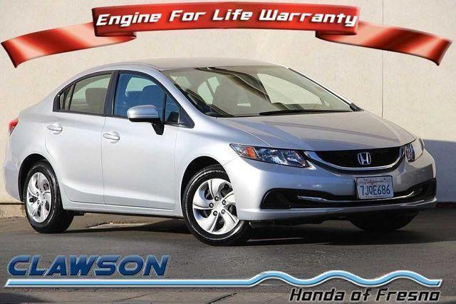 2015 honda civic lx lx 4dr sedan cvt for sale in fresno california classified. Black Bedroom Furniture Sets. Home Design Ideas