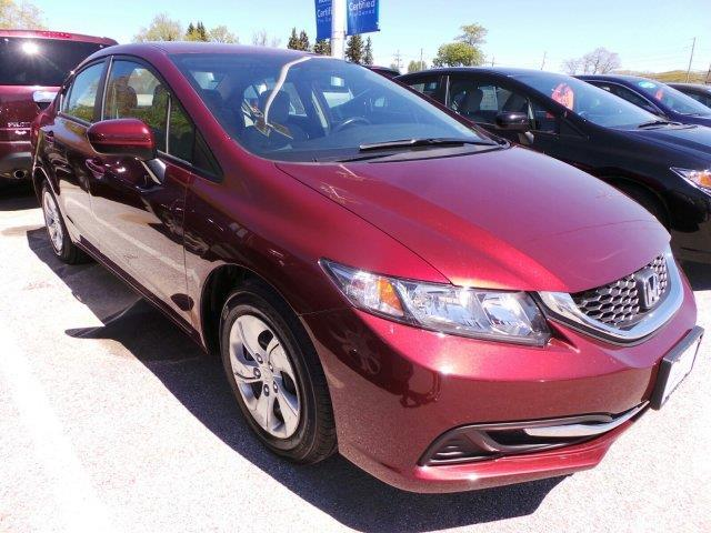 2015 honda civic lx lx 4dr sedan cvt for sale in erie pennsylvania classified. Black Bedroom Furniture Sets. Home Design Ideas