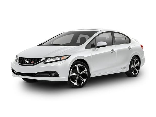 2015 honda civic si 4dr sedan for sale in los angeles