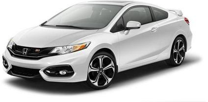 2015 honda civic si for sale in kingsport tennessee classified. Black Bedroom Furniture Sets. Home Design Ideas