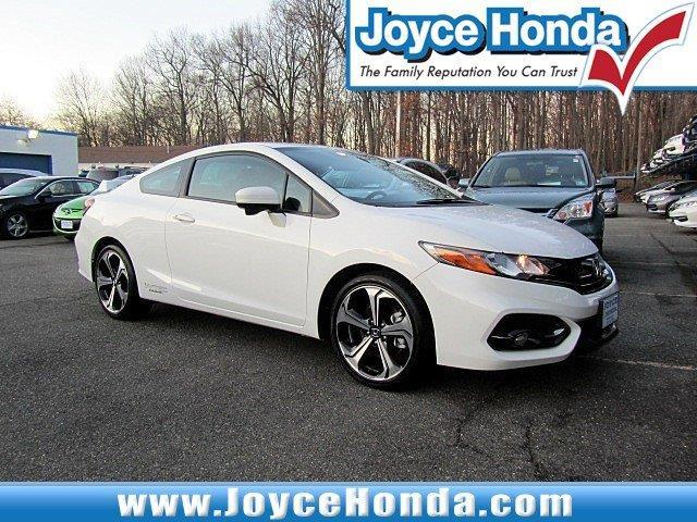 2015 honda civic si si 2dr coupe for sale in denville new jersey classified. Black Bedroom Furniture Sets. Home Design Ideas