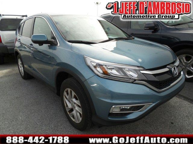 2015 honda cr v ex awd ex 4dr suv for sale in downingtown pennsylvania classified. Black Bedroom Furniture Sets. Home Design Ideas