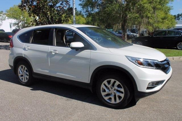 2015 honda cr v ex ex 4dr suv for sale in tallahassee florida classified. Black Bedroom Furniture Sets. Home Design Ideas
