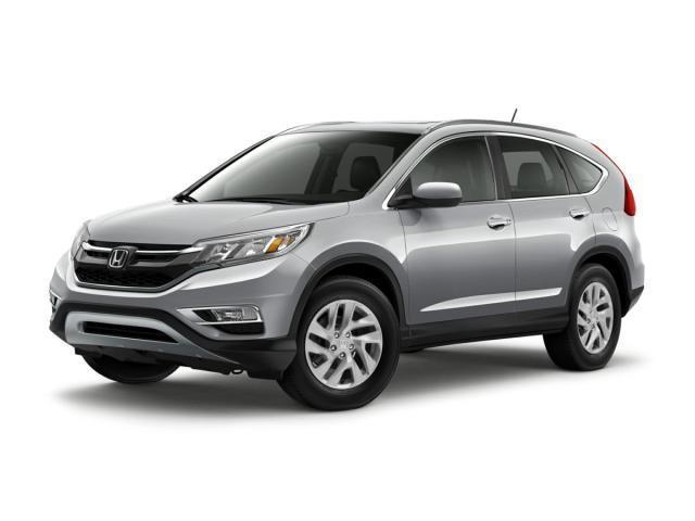 2015 Honda CR-V EX-L AWD EX-L 4dr SUV
