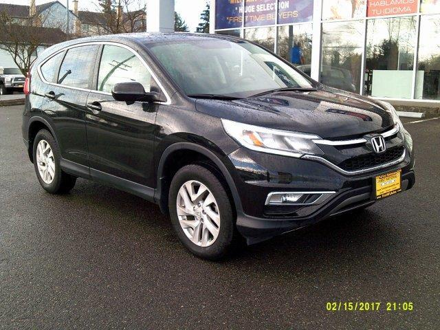 2015 honda cr v ex l awd ex l 4dr suv for sale in everett washington classified. Black Bedroom Furniture Sets. Home Design Ideas
