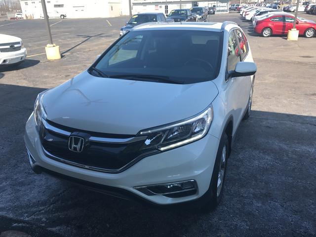 2015 honda cr v ex l awd ex l 4dr suv for sale in elkhart indiana classified. Black Bedroom Furniture Sets. Home Design Ideas