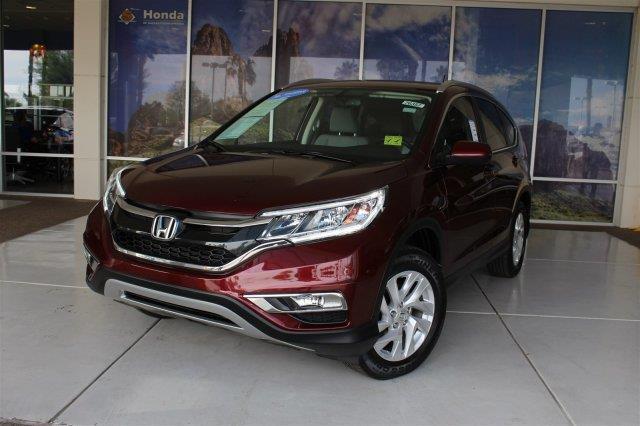 2015 Honda CR-V EX-L EX-L 4dr SUV for Sale in Mesa, Arizona Classified | AmericanListed.com