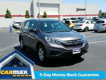 2015 Honda CR-V LX LX 4dr SUV for Sale in Jackson, Mississippi Classified | AmericanListed.com