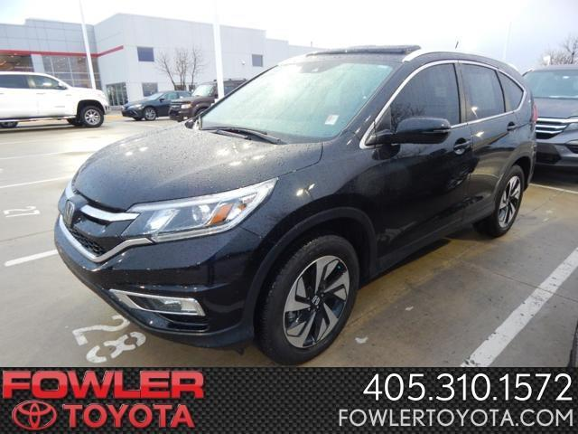 2015 honda cr v touring awd touring 4dr suv for sale in. Black Bedroom Furniture Sets. Home Design Ideas