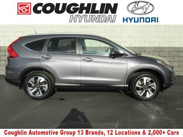2015 honda cr v touring awd touring 4dr suv for sale in newark ohio classified. Black Bedroom Furniture Sets. Home Design Ideas