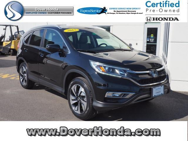 2015 honda cr v touring awd touring 4dr suv for sale in dover new hampshire classified. Black Bedroom Furniture Sets. Home Design Ideas
