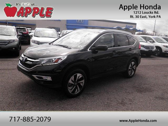 2015 honda cr v touring awd touring 4dr suv for sale in york pennsylvania classified. Black Bedroom Furniture Sets. Home Design Ideas